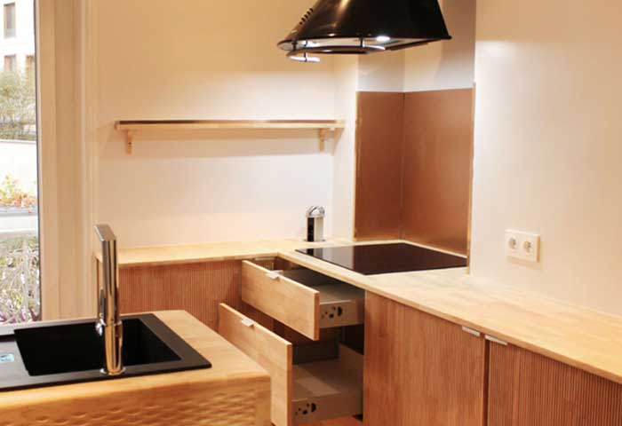 Cabinet d'architecture MWC
